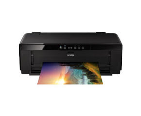 Epson Desktop Inkjet Printers
