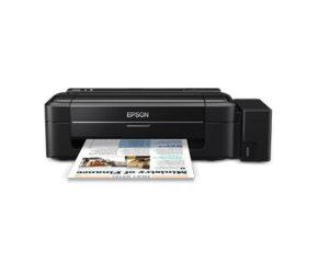 Epson Ink Tank System Printers