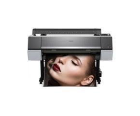 Epson Pro Graphics Printers