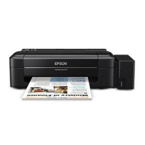 Epson EcoTank ITS Printers